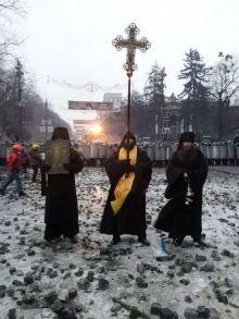 Kiev Monks