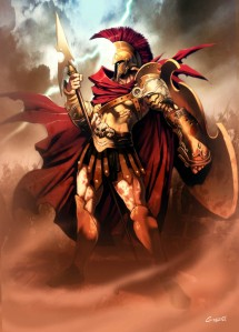 Ares_Mars_Greek_God_Art_01_by_GenzoMan