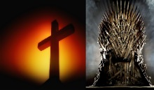 cross vs iron throne